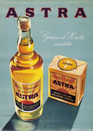Looser Hans - Astra