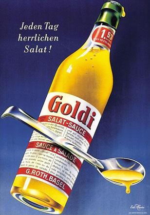 Hauri Edi - Goldi Salat-Sauce