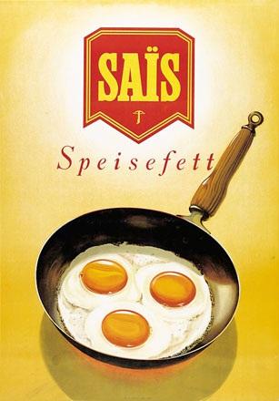 Anonym - Sais Speisefett