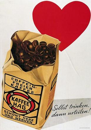 Stauffer Fred - Kaffee Hag