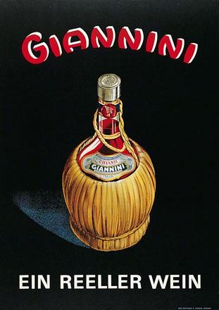 Anonym - Chianti Giannini