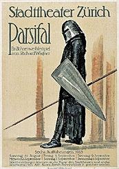 Rüegg - Parsifal