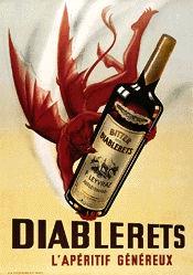 Peikert Martin - Diablerets