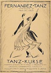 Monogramm F. - Fernandez-Tanz