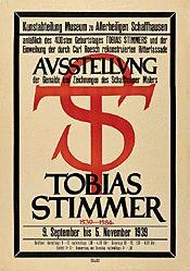 Anonym - Tobias Stimmer