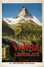 Anonym - Chocolat Velma