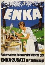 Anonym - Enka