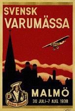 Anonym - Malmö