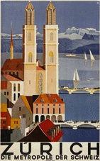 Baumberger Otto - Zürich