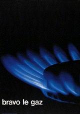Bertholet Jean-Luc - bravo le gaz