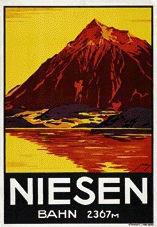 Bieber Armin - Niesen Bahn