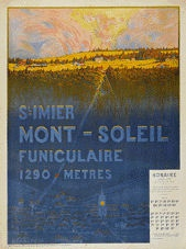 Blancpain Louise - St. Imier Mont-Soleil