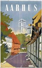 Borges Harald - Aarhus