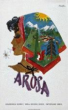 Brun Donald - Arosa