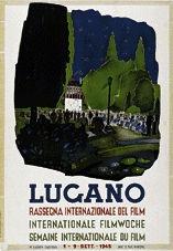 Buzzi Daniele - Filmwoche Lugano