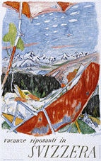 Carigiet Alois - Svizzera