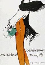 Deville Rodolphe - Derbystar
