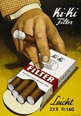 Ernst Otto - Ki Ki Filter