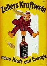 Farago - Zellers Kraftwein