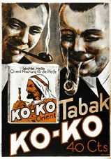 Golder Otto - Ko-Ko Orient