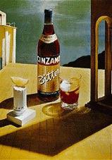 Grendene Luigi - Cinzano Bitter
