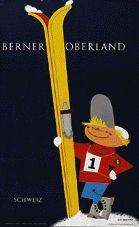 Hauri Edi - Berner Oberland