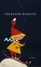 Hauri Edi - Oberland Bernois