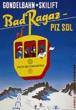 Hausamann Wolfgang - Bad Ragaz-Piz Sol