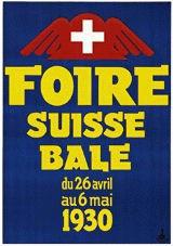 Kaiser Oskar - Foire Suisse Bâle