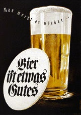 Koella Alfred - Bier ist etwas Gutes