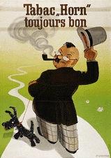 Laubi Hugo - Tabac Horn - toujours bon