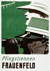 Libiszewski Herbert - Pfingstrennen Frauenfeld