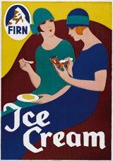 Moos Carl - Firn Ice Cream