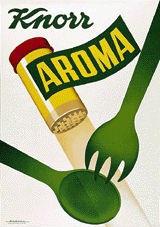 Neukomm Fred - Knorr Aroma