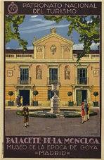 Penagos Zalabardo de Rafael - Palacete Moncloa