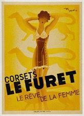 Pérot Roger - Le Furet