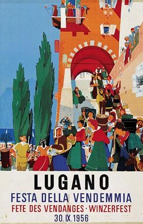 Buzzi Daniele - Winzerfest Lugano