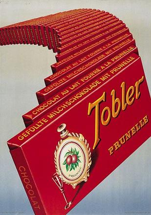 Stuber - Tobler Prunelle