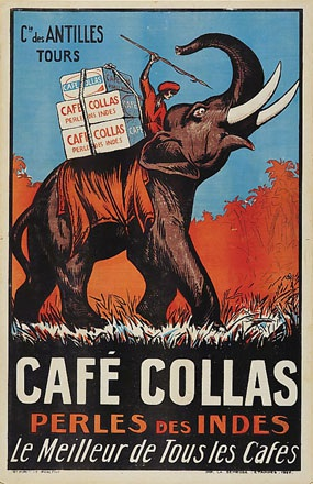 Anonym - Café Collas