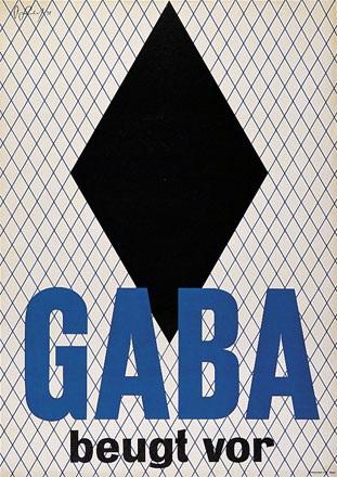 Gauchat Pierre - Gaba