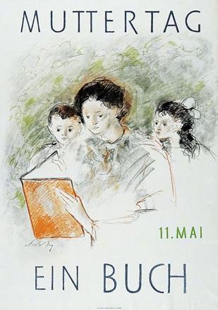 Hug Charles - Muttertag - ein Buch
