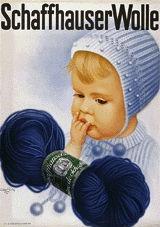 Rutz Viktor - Schaffhauser Wolle