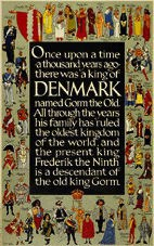 Thelander Henry - Denmark
