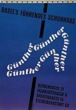 Tramèr Jürg - Günther