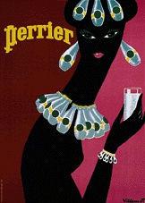 Villemot Bernard - Perrier