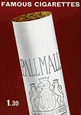 Anonym - Pall Mall