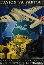 von Axster-Heudtlass Werner - Deutsche Lufthansa