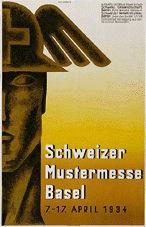 Weiskönig Werner - Mustermesse Basel