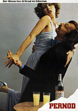 W + L Werbeagentur - Pernod