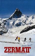 Wüest + Wittmer - Zermatt